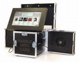 Cheapest Jukebox Hire UK Digital Portable Wedding