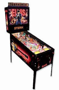 Modern pinball machines hire parties weddings short term long term Uk