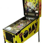 Pinball Machine Hire Parties Weddings UK Long Term