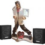Elvis Presley Jukebox Hire