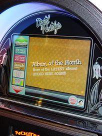 digital nostalgia jukebox hire
