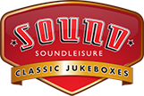 Digital Nostalgia Sound Leisure Jukebox Hire