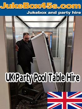 6-feet-3-pool-table-hire-lift-uk-wedding
